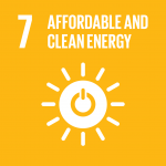 United Nations' sustainable development goals