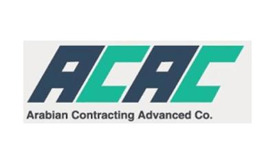 Arabian contracting advanced co