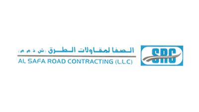 Al Safa Road Contracting LLC