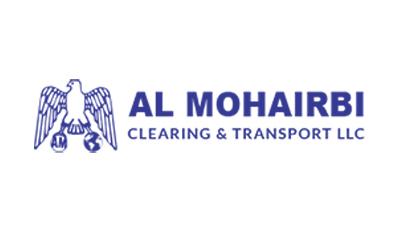 AL MOHAIRBI CLEARING & TRANSPORTING LLC - Abu Dhabi