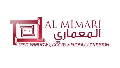 Al Mimari UPVC Doors& windows