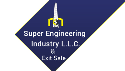 Super Engineering Industry LLC